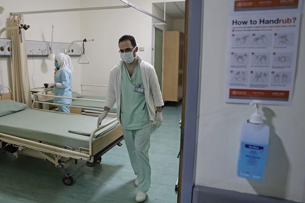 خبيرة اقتصادية: موازنات الصحة بلغت 42 مليار دولار منذ 2006 ..  اين ذهبت هذه الأموال؟