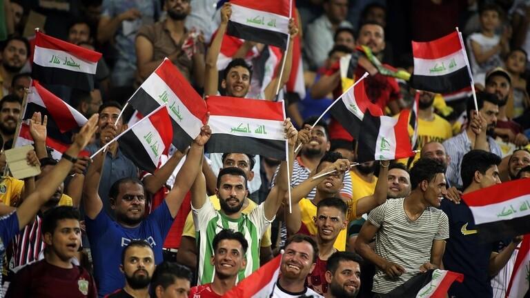 الفيفا ..  مباراة العراق ضد هونغ كونغ ستجري في البصرة رغم التظاهرات