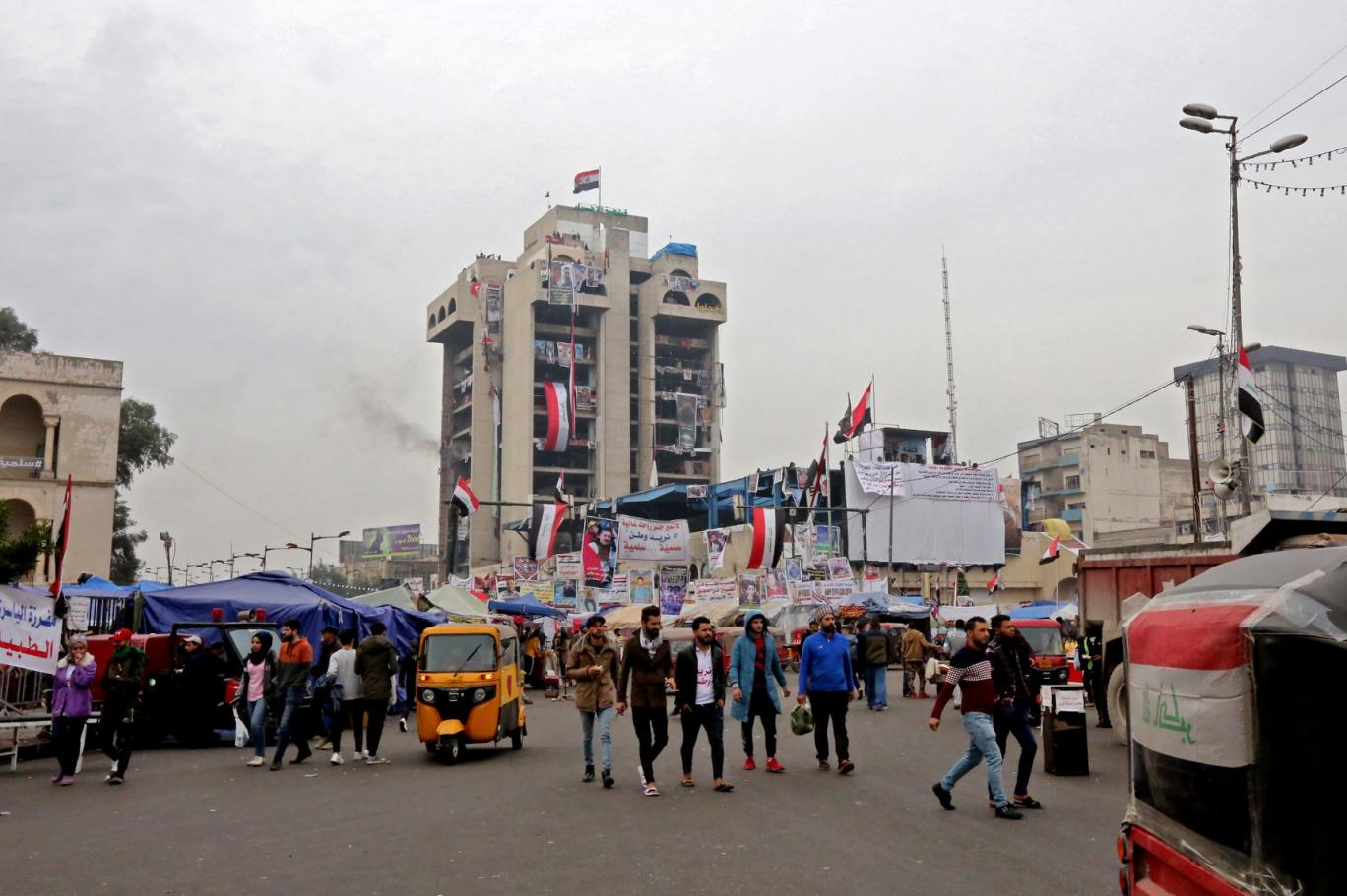 British newspaper: There is a way to pass the 2020 budget in Iraq, but it is risky Image