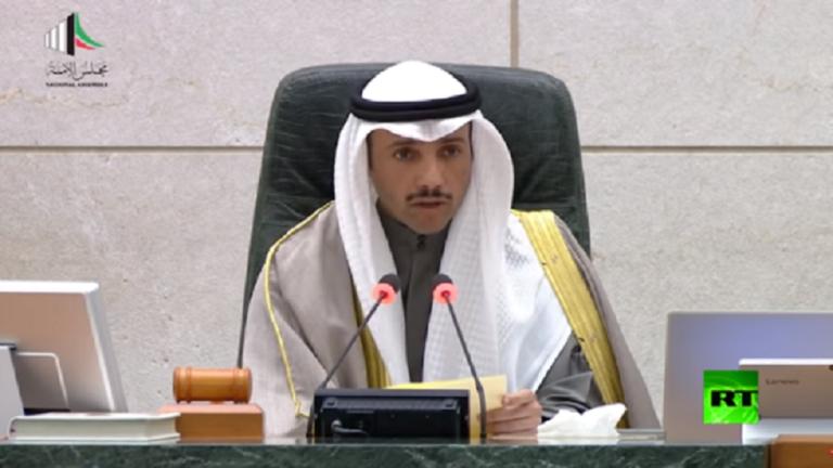 غدا الأربعاء ..  أمير الكويت الجديد يؤدي اليمين الدستوري