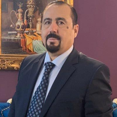 الدليمي: العمل الجاد بحاجة الى تخطيط ..  نظافة العراق مسؤولية