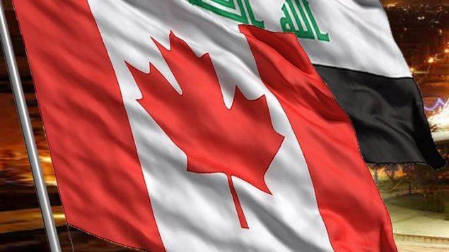 كندا ترعى مؤتمرا لإعادة اعمار العراق وسط بغداد