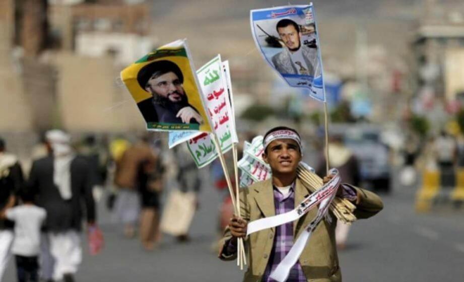 """الحوثيون و""""القاعدة"""" و""""داعش"""" أهداف للتحالف العربي في محاربة الإرهاب"""