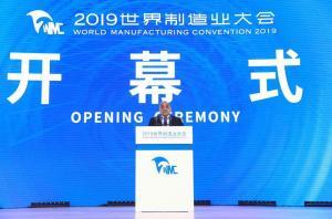 عبد المهدي يدعو الشركات الصينية للعمل في اعادة البنى التحتية للعراق