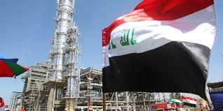 العراق يرفع صادرات النفط الخام 1،04 بالمئة في الشهر الماضي