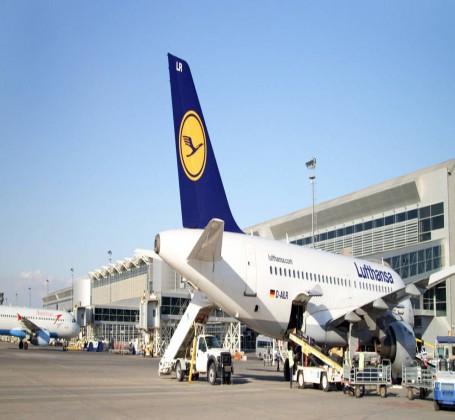 استئناف نقل الشحن التجاري الجوي من والى مطار أربيل الدولي