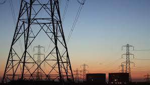 إنطفاء تام للتيار الكهربائي في محافظة المثنى