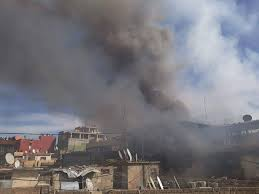 """الصحة ترفع تقرير يكشف انتشار التلوث النفطي في منطقة """"نهران عمر"""" شمال البصرة"""