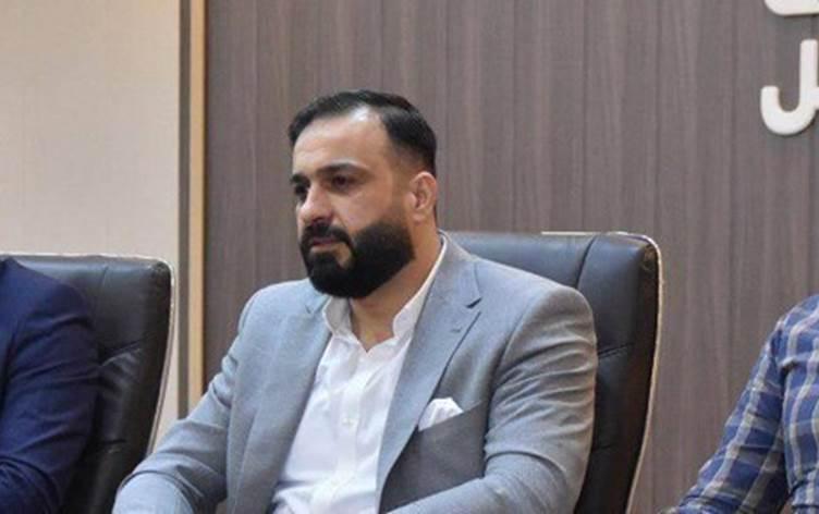 الكربولي: ننتظر اجراءات من القضاء ووزارة العدل لاطلاق سراح الابرياء