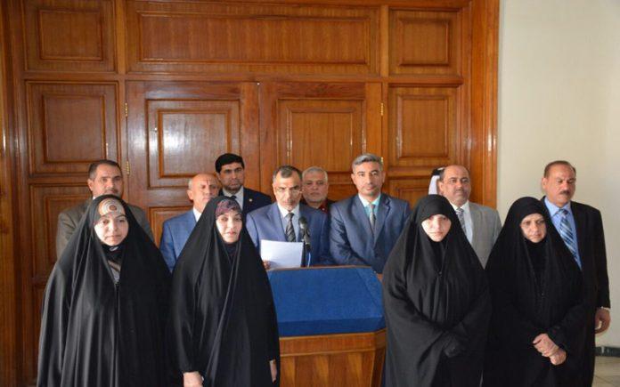 تسمية النائب حبيب الطرفي رئيساً للكتلة النيابية في تيار الحكمة