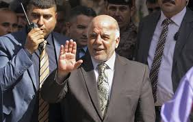 رئيس الوززراء يصل صبح اليوم الى محافظة المثنى