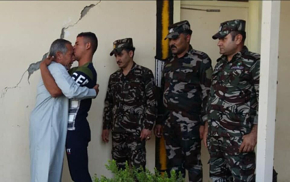 القبض على خاطفين وتحرير المختطف في الانبار