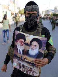 من خربّها لا يحق له البكاء على أطلالها .. ايران تتباكى على وحدة العراق ومفاتيح التقسيم بيدها