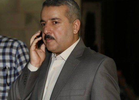Source for news - the governor of Anbar wounded in the head and abdomen and will not return to office