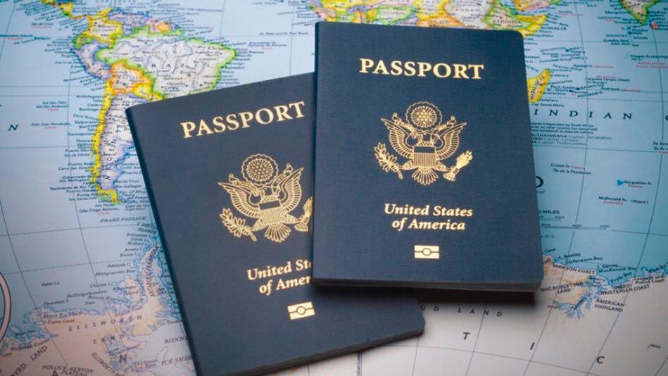 وجهة نظر حول الجواز الأمريكي للسيد عدنان الزرفي