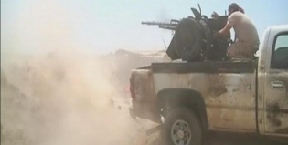 Dempsey - Restore Tikrit matter of time and the international coalition is the cradle of the attack