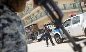 القبض على عصابة متخصصة بتجارة الحبوب المخدرة في بغداد