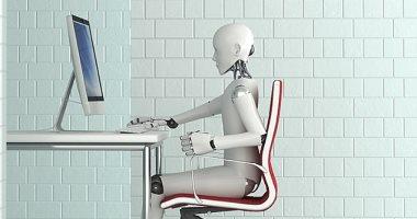 استطلاع: أكثر من نصف العاملين يؤكدون إضافة الروبوتات للقوى العاملة