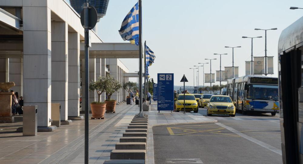 السعودية تحذر مواطنيها في اليونان
