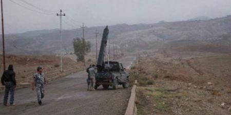 ماكغورك: مسلحو داعش محاصرون في الموصل وسيموتون فيها