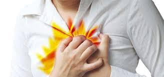 الاسباب وراء إصابة الشخص بارتجاع فى المرىء وأعراضها ؟؟