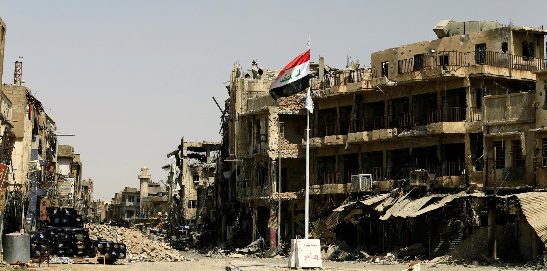 ماذا ينتظر الكويتيون للاستثمار في العراق؟