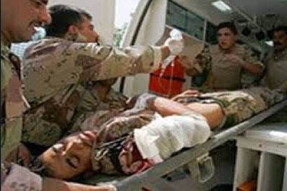 مقتل منتسب في وزارة الداخلية بانفجار عبوة لاصقة غربي بغداد
