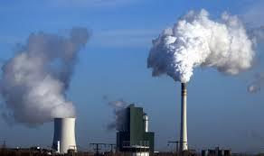 هل تعلم استنشاق الهواء الملوث يرفع هرمونات التوتر ويحدد عمرك ؟؟