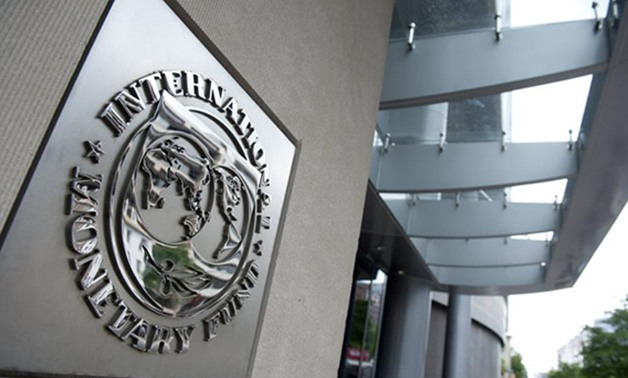Discussions with the IMF to get 840 million
