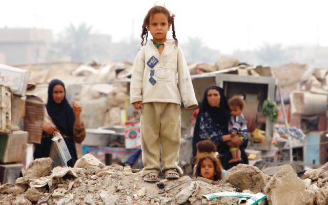 التخطيط توضح قياس مؤشرات نسبة الفقر في العراق