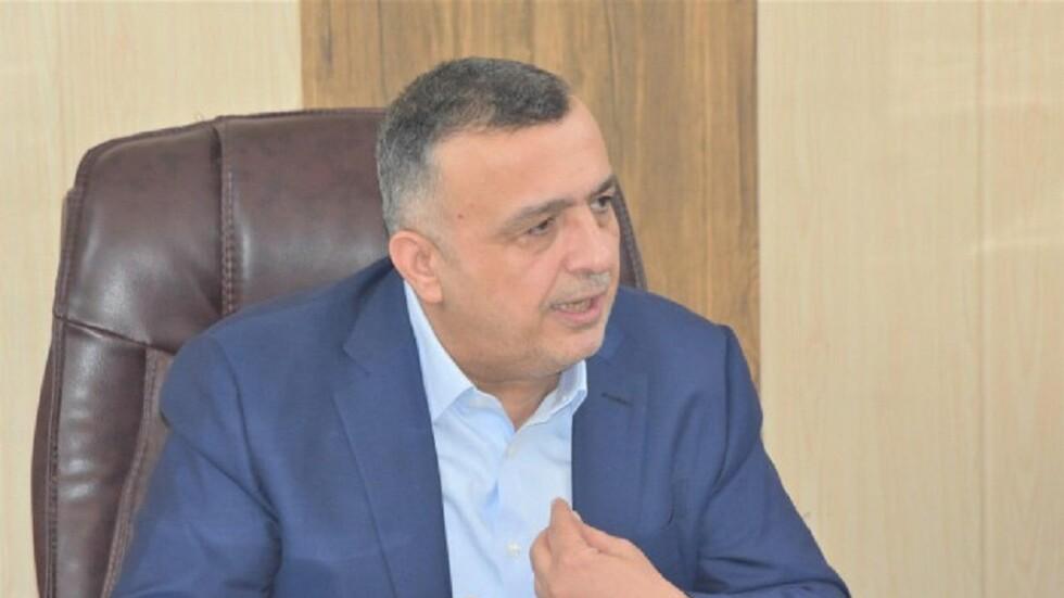 رئيس حزب الحل يؤكد أن قصف أربيل رسالة لأميركا التي نفذ صبرها
