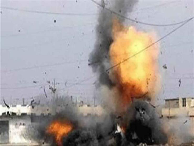 انفجار عبوة على عجلة للجيش واصابة جندي بقناص في جلولاء