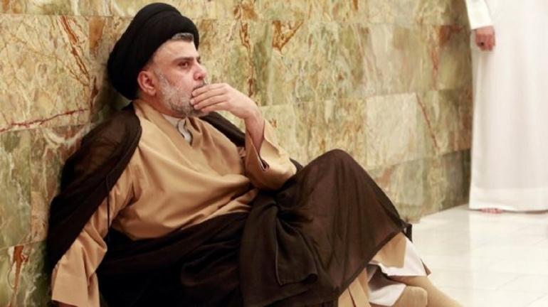 """المرعيد: تصريحات """"ابو مازن"""" مرفوضة تماماً والصدر تعرض لضغوط"""