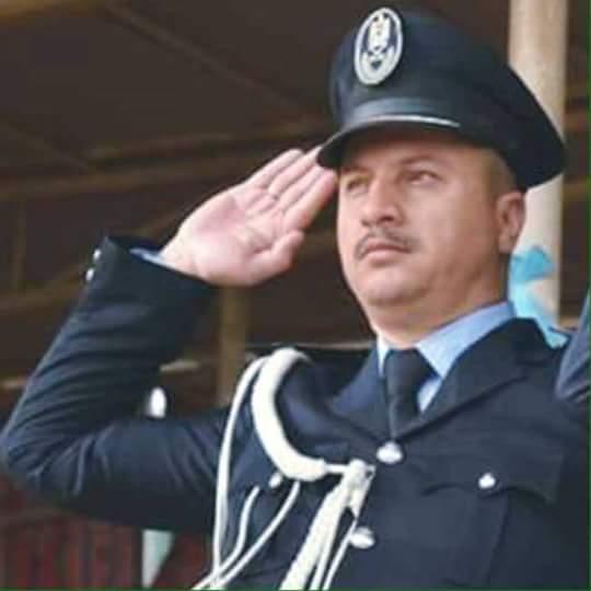 الموافقة على تعيين العيساوي قائداً لشرطة محافظة الديوانية