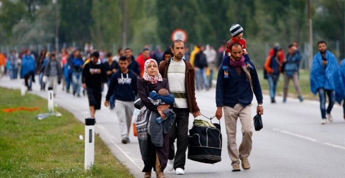 تعديلات جديدة على قوانين الهجرة واللجوء لأوروبا