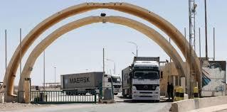 ارتفاع الصادرات الوطنية الأردنية إلى العراق بنسبة 30%