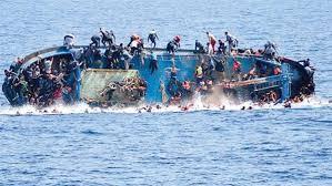 مقتل 9 وفقدان 30 بغرق قارب يقلّ مهاجرين قبالة تركيا