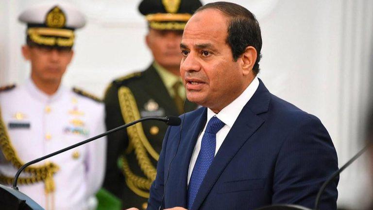 السيسي: لهذا السبب توقفت الهجمات في سيناء مؤخراً