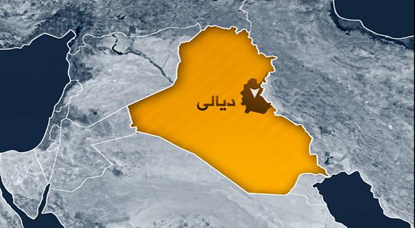 استشهاد مدنيين بقذائف هاون سقطت في قرية بديالى