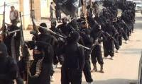 220 رهينة آشورية ينتظرون محكمة الشدادي