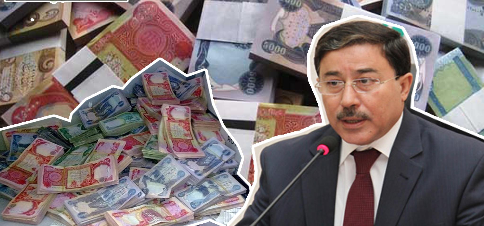 """البنك المركزي يكشف لـ""""الاخبارية"""" مجريات التحقيق في السبعة مليارات التالفة"""
