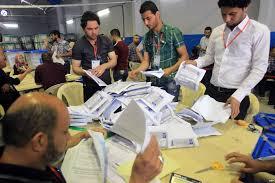 الوائلي يدعو  وكلاء الاحزاب السياسية والمراقبين والاعلاميين للاعتماد في المفوضية