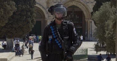 90 مستوطنًا يقتحمون المسجد الأقصى فى حراسة مشددة من قوات الاحتلال
