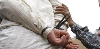 القبض على ثلاثة أشخاص من مروجي الحبوب المخدرة شرقي الرمادي