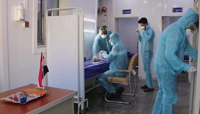 العراق يسجل 4785 اصابة جديدة بكورونا و67 حالة وفاة
