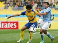 الفيفا يسقط الدعوى المقامه ضد اللاعب العراقي من قبل الاتحاد الايراني