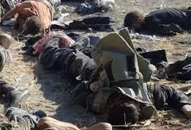 (تفاصيل) مقتل 17 عنصرا من داعش في ضربات موفقة لطيران الجيش شمال غرب منطقة الشورة