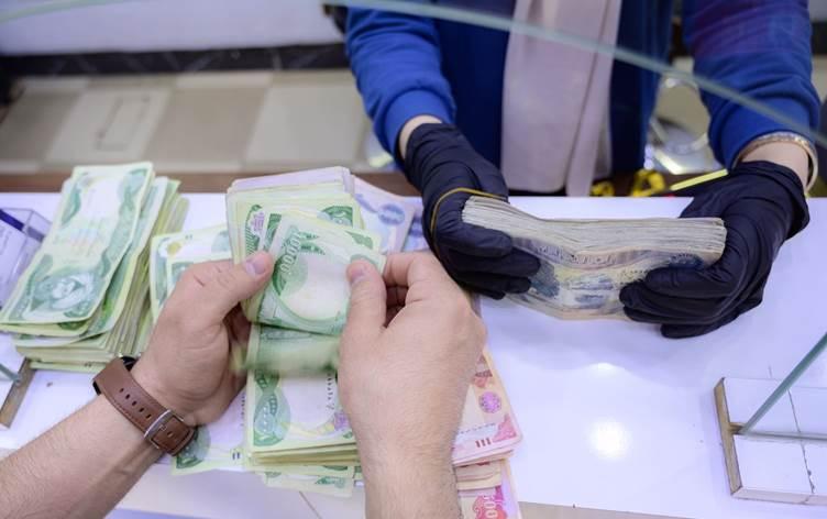 وزارة المالية: رواتب الموظفين المتاخرة ستسدد يوم غد الاربعاء والايام التالية