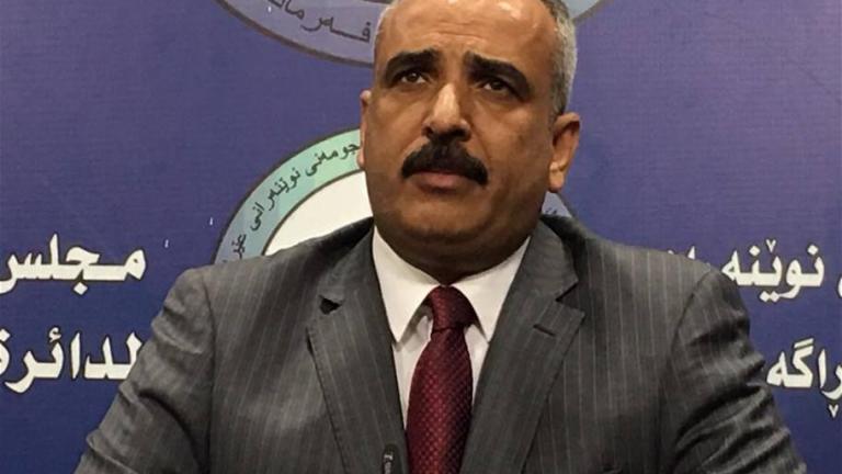 نائب: عبد المهدي ووزيري الداخلية والدفاع متهمون بالتستر على جريمة قتل المتظاهرين
