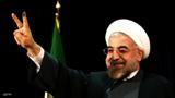 مرشح الاصلاحيين حسن روحاني رئيساً جديداً لأيران